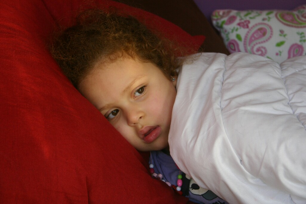 Carole hofbauer seule dans sa chambre a quel age et for A quel age bebe dort dans sa chambre