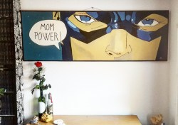 Carole-Hofbauer-Tableau-mom-power